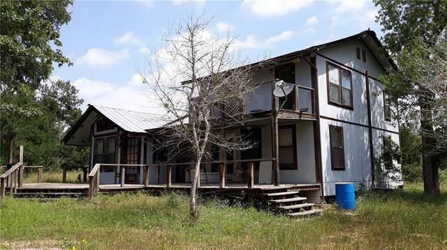 113 Misty Glen Cv, Cedar Creek, TX 78612 (#9437087) :: Tai Earthman | Keller Williams Realty