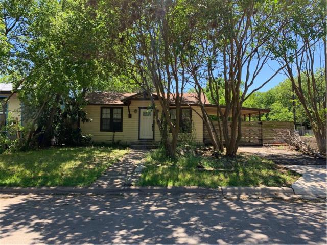 407 W 55 1/2 St, Austin, TX 78751 (#9437445) :: Ana Luxury Homes