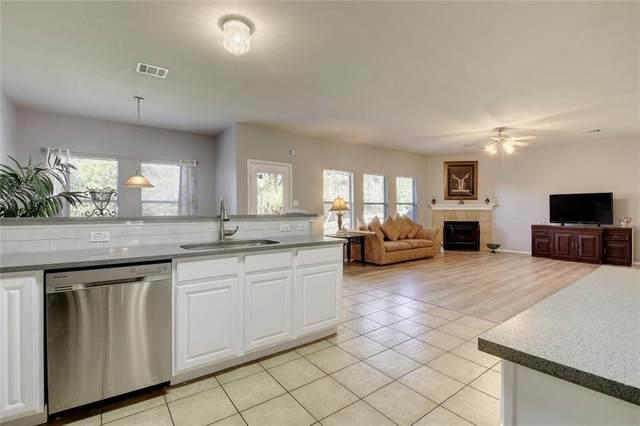 1601 Melissa Oaks Ln, Austin, TX 78744 (#9438003) :: Douglas Residential