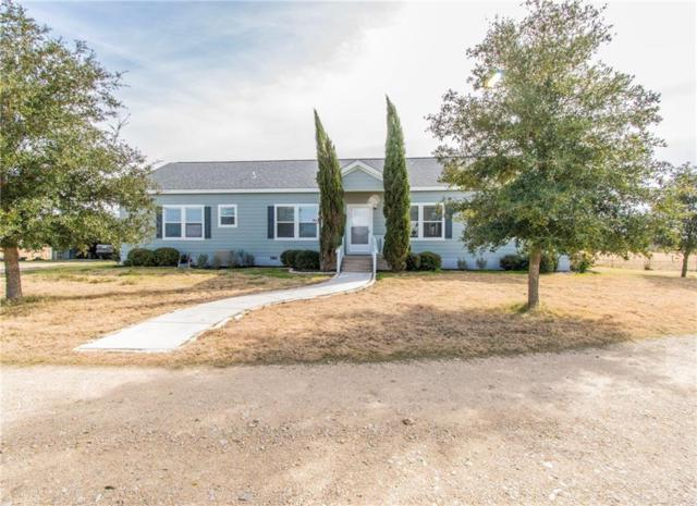 7815 Old Colony Line Rd, Dale, TX 78616 (#9438127) :: The Heyl Group at Keller Williams