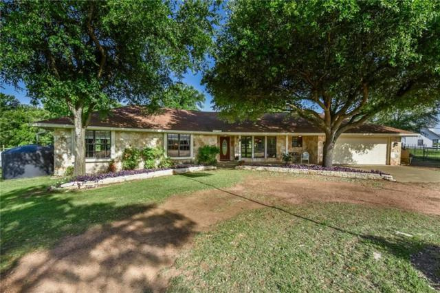 1925 County Road 152, Georgetown, TX 78626 (#9438560) :: Papasan Real Estate Team @ Keller Williams Realty