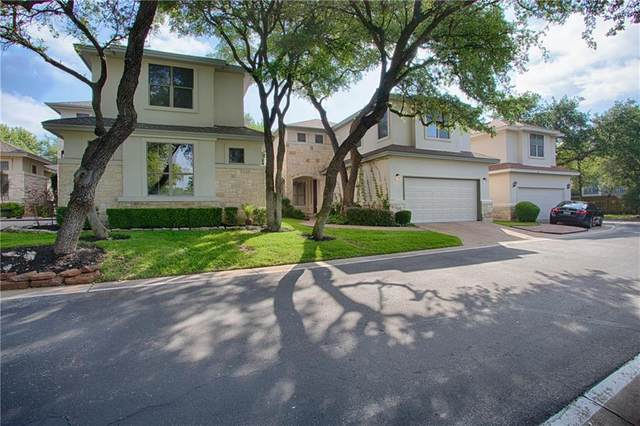11603 Ladera Vista Dr #21, Austin, TX 78759 (#9438599) :: Watters International