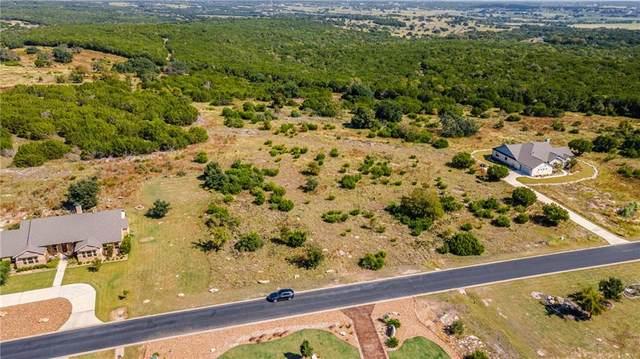 Lot 82 Big Sky, Burnet, TX 78611 (#9438742) :: Papasan Real Estate Team @ Keller Williams Realty