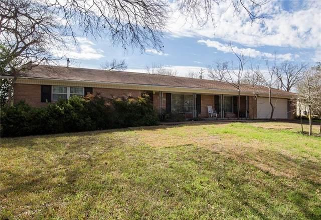 2119 Barton Hills Dr, Austin, TX 78704 (#9439827) :: R3 Marketing Group