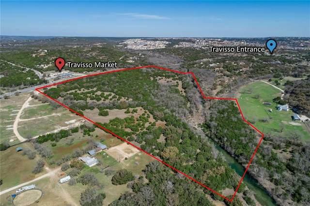 49 Acres F M Road 1431, Leander, TX 78641 (#9440273) :: Zina & Co. Real Estate