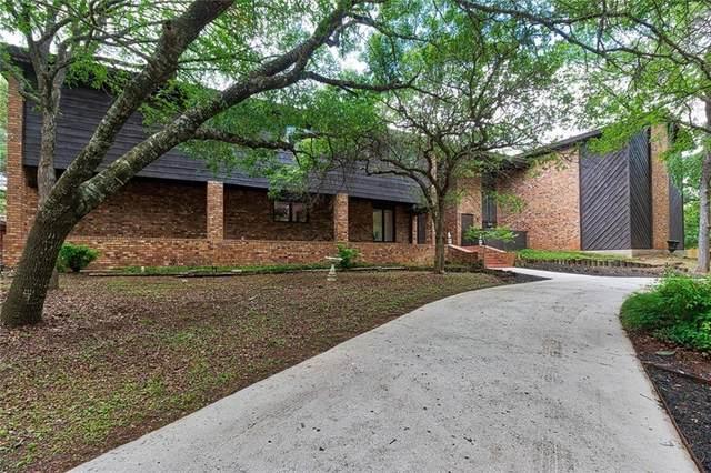 1414 Eagle Trl, Copperas Cove, TX 76522 (#9440362) :: Papasan Real Estate Team @ Keller Williams Realty