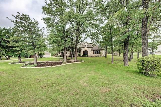 170 Stephen F Austin Blvd, Bastrop, TX 78602 (#9440429) :: Papasan Real Estate Team @ Keller Williams Realty