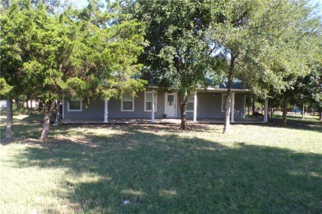 721 County Road 407, Thorndale, TX 76577 (#9441000) :: RE/MAX Capital City