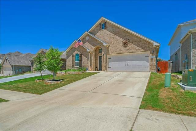 880 Leadtree Loop, Buda, TX 78610 (#9441453) :: Realty Executives - Town & Country
