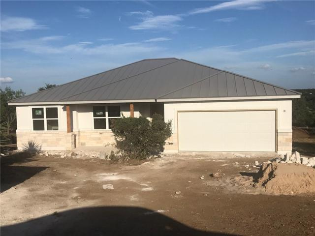 1309 That Away, Horseshoe Bay, TX 78657 (#9441704) :: RE/MAX Capital City