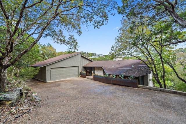 304 Yaupon Valley Rd, West Lake Hills, TX 78746 (#9442035) :: The Perry Henderson Group at Berkshire Hathaway Texas Realty