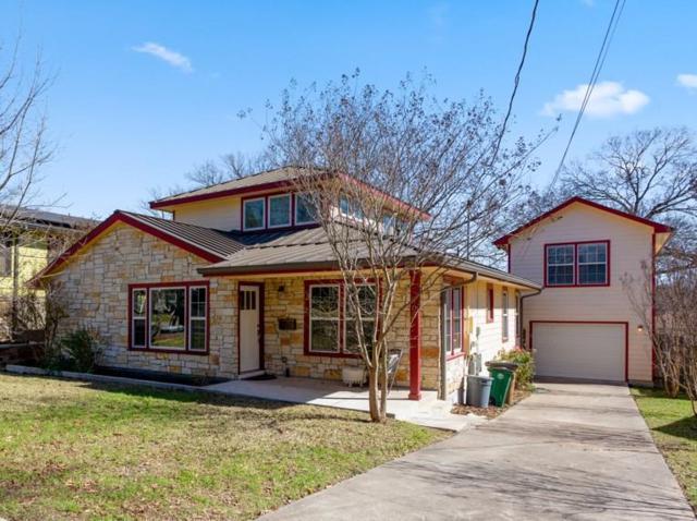 705 Jessie St, Austin, TX 78704 (#9442413) :: Papasan Real Estate Team @ Keller Williams Realty