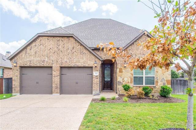 514 Silver Trl, Round Rock, TX 78664 (#9444420) :: The Perry Henderson Group at Berkshire Hathaway Texas Realty