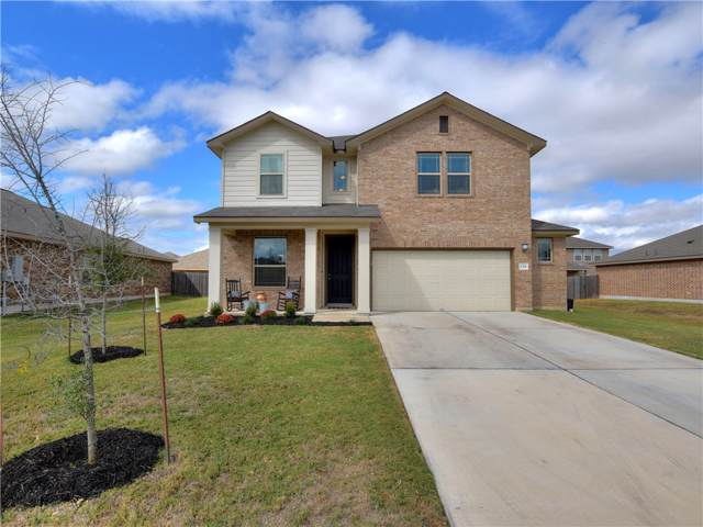 1378 Star Meadow, Kyle, TX 78640 (#9444892) :: The Perry Henderson Group at Berkshire Hathaway Texas Realty
