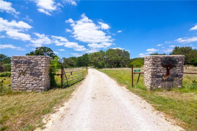 300 Lightning Ranch Rd, Georgetown, TX 78628 (#9446457) :: KW United Group