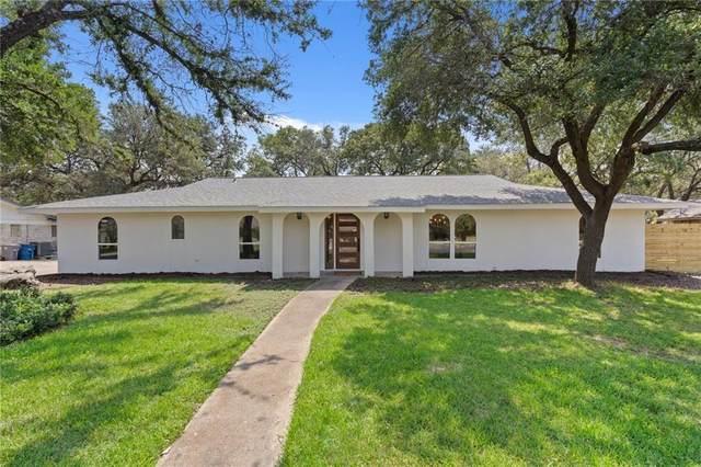 9114 Balcones Club Dr, Austin, TX 78750 (#9446677) :: Papasan Real Estate Team @ Keller Williams Realty