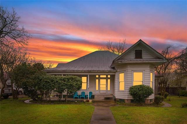 906 Pine St, Bastrop, TX 78602 (#9446926) :: Azuri Group | All City Real Estate
