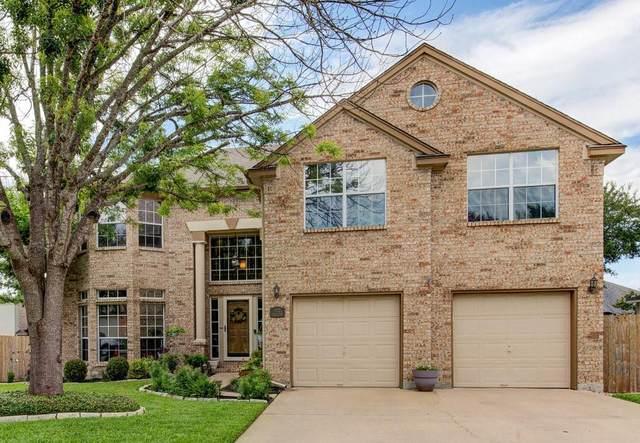 1112 Forest Trl, Cedar Park, TX 78613 (#9449154) :: Papasan Real Estate Team @ Keller Williams Realty