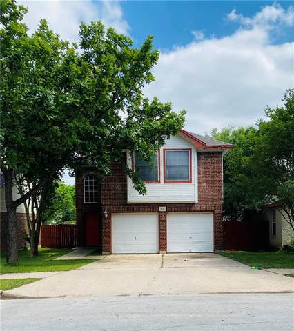 Austin, TX 78725 :: The Perry Henderson Group at Berkshire Hathaway Texas Realty