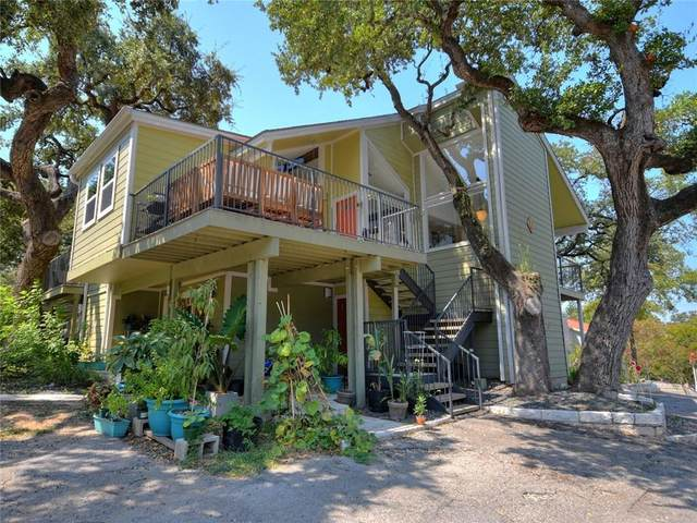 3601 Menchaca Rd #211, Austin, TX 78704 (#9449444) :: Front Real Estate Co.
