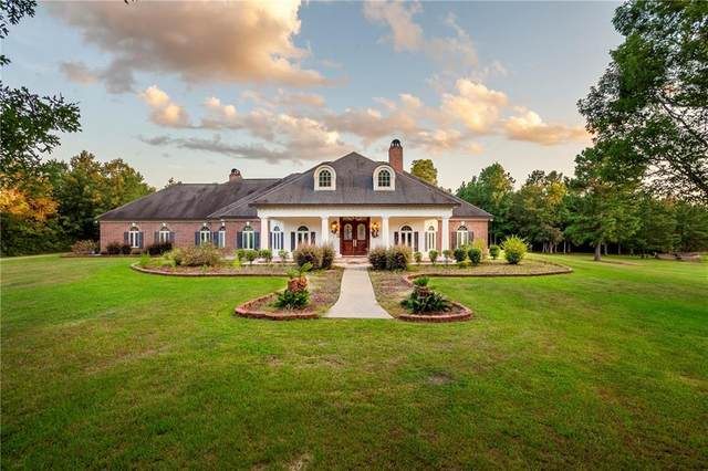 Woodville, TX 75979 :: Tai Earthman | Keller Williams Realty