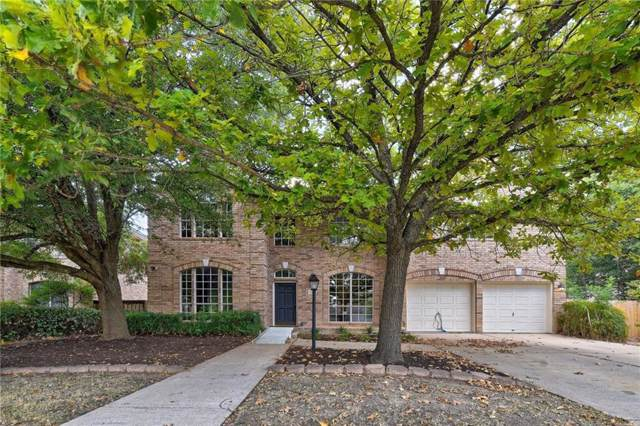 5404 Magdelena Dr, Austin, TX 78735 (#9451697) :: The Gregory Group