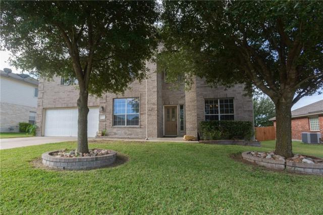 1021 Pendragon Castle Dr, Pflugerville, TX 78660 (#9453063) :: The Gregory Group