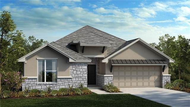 209 Calandria Blvd, Liberty Hill, TX 78642 (#9453167) :: Papasan Real Estate Team @ Keller Williams Realty