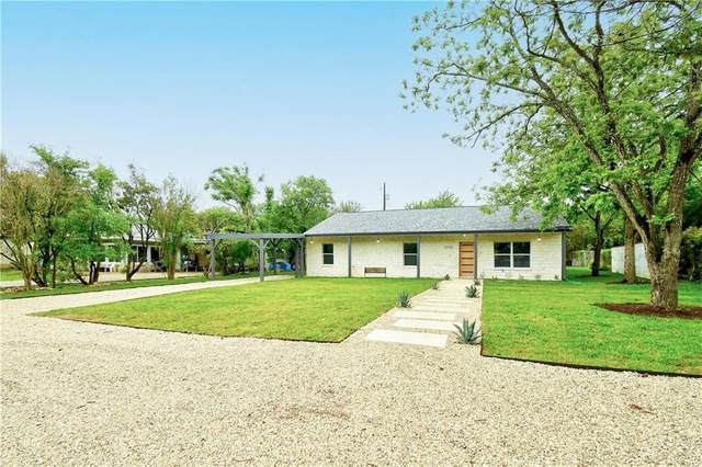5702 Lands End St, Austin, TX 78734 (#9453172) :: Realty Executives - Town & Country