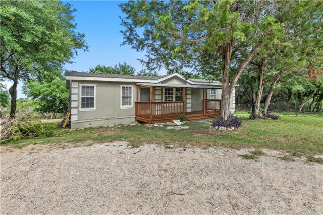 811 Rolling Block Dr, Liberty Hill, TX 78642 (#9453212) :: The Heyl Group at Keller Williams