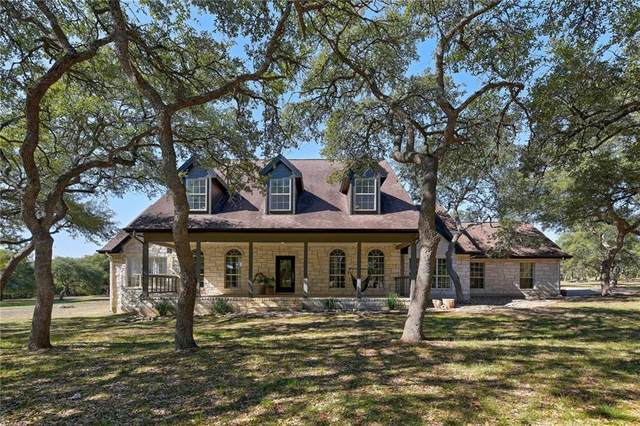 1701 Springlake Dr, Dripping Springs, TX 78620 (#9454142) :: The Gregory Group