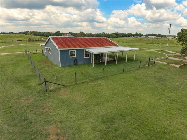 2200 Highway 21, Paige, TX 78659 (#9455082) :: Ben Kinney Real Estate Team