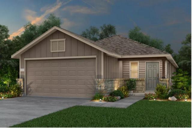 281 La Dera Dr, Liberty Hill, TX 78642 (#9455161) :: Ana Luxury Homes