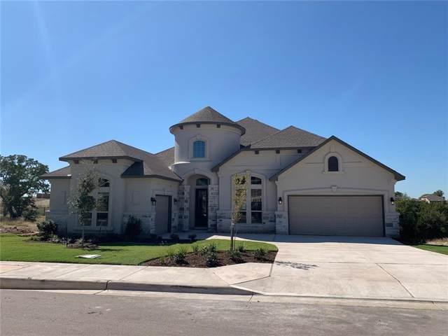 921 Almeria Bend, Leander, TX 78613 (#9455944) :: Ana Luxury Homes