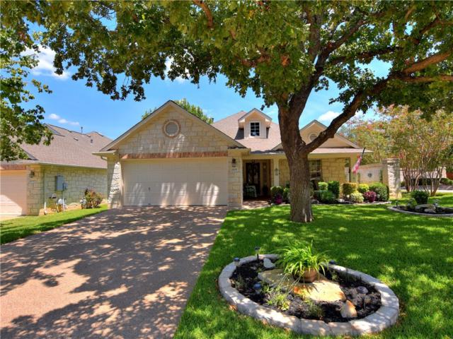 2105 Woodston Dr, Round Rock, TX 78681 (#9456283) :: The Heyl Group at Keller Williams