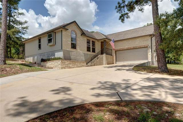 160 Pukoo Dr, Bastrop, TX 78602 (#9456787) :: The Perry Henderson Group at Berkshire Hathaway Texas Realty
