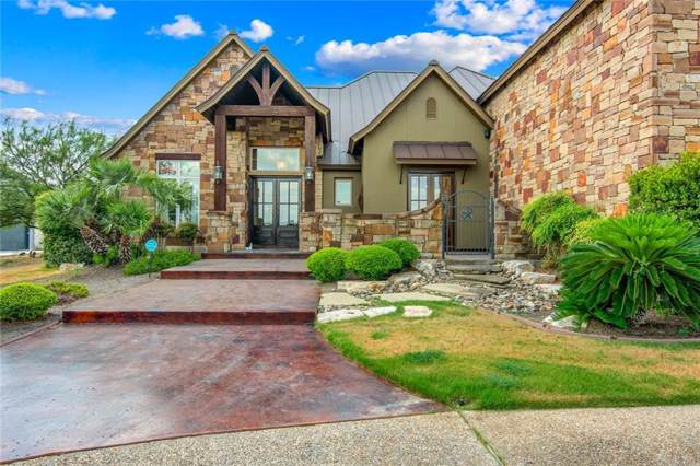 1225 Vintage Way, New Braunfels, TX 78132 (#9457169) :: The Perry Henderson Group at Berkshire Hathaway Texas Realty