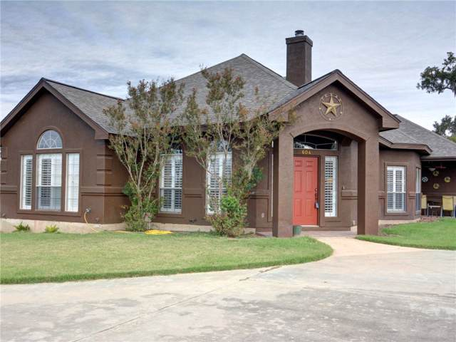 604 E Riverside Dr, Bastrop, TX 78602 (#9457899) :: Watters International