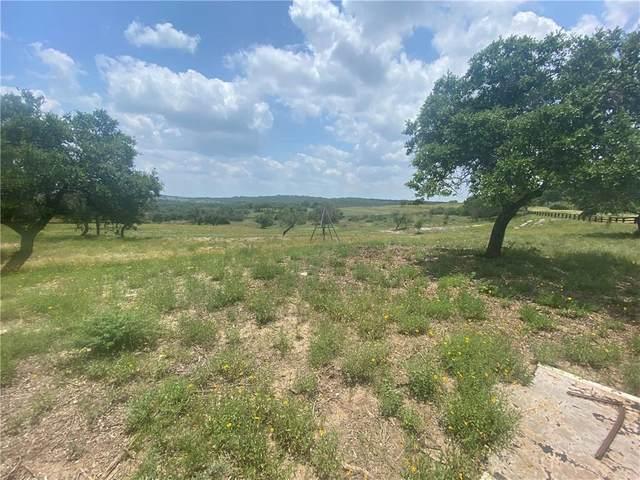 1301 Saddlebrook Canyon Ct, Spicewood, TX 78669 (MLS #9458100) :: Brautigan Realty