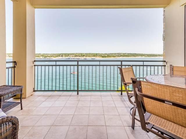 216 Marina Village Cove 212-14, Austin, TX 78734 (#9458157) :: Zina & Co. Real Estate