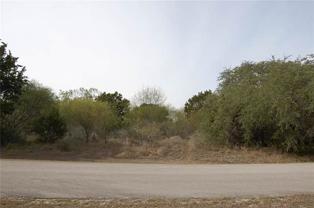 LOT 91 Wesley Ridge Dr, Spicewood, TX 78669 (#9458234) :: The Perry Henderson Group at Berkshire Hathaway Texas Realty