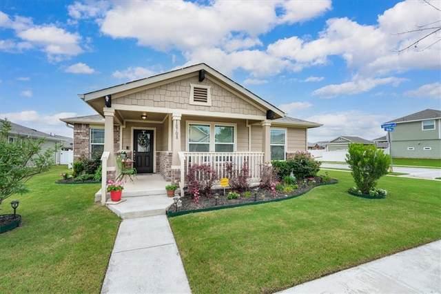 18708 Obed River Dr, Pflugerville, TX 78660 (#9459886) :: Papasan Real Estate Team @ Keller Williams Realty