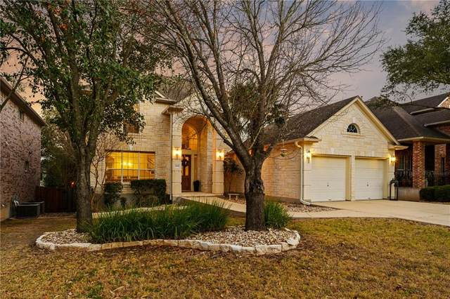 5705 Medicine Creek Dr, Austin, TX 78735 (#9460397) :: Papasan Real Estate Team @ Keller Williams Realty