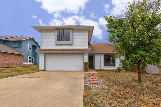 15015 Wells Port Dr, Austin, TX 78728 (#9460400) :: 12 Points Group