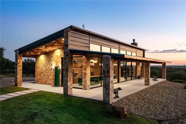 8222 County Road 261, Zephyr, TX 76890 (#9461470) :: Papasan Real Estate Team @ Keller Williams Realty