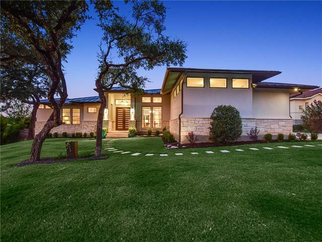 7613 Lenape Trl, Austin, TX 78736 (#9461633) :: The Perry Henderson Group at Berkshire Hathaway Texas Realty