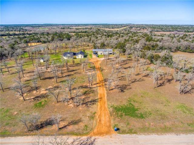530 St Marys Rd, Rosanky, TX 78953 (#9462121) :: The Perry Henderson Group at Berkshire Hathaway Texas Realty