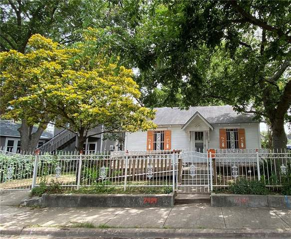 2409 E 2nd St, Austin, TX 78702 (#9462379) :: The Heyl Group at Keller Williams