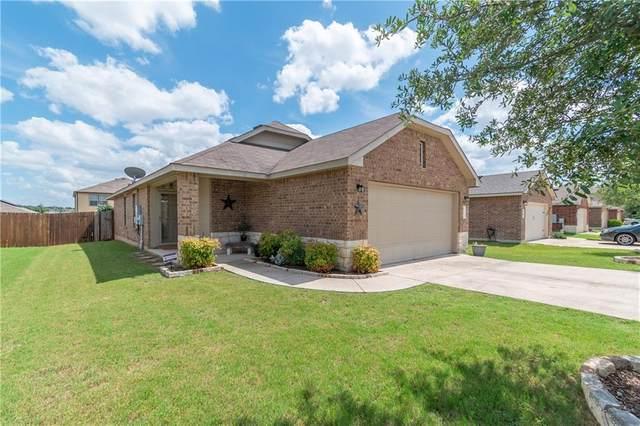 109 Mallard Ln, Leander, TX 78641 (#9462660) :: Ben Kinney Real Estate Team