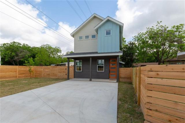 1602 Springdale Rd B, Austin, TX 78721 (#9463011) :: Papasan Real Estate Team @ Keller Williams Realty
